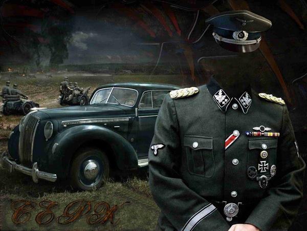 Немецкой формы psd photoshop фотошоп