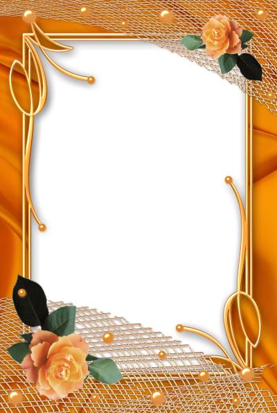 Рамки для фотошоп
